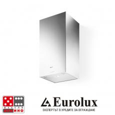 Аспиратор с кубична форма PANEL EG8 X A45 От Мебели Домино