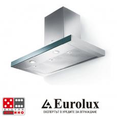 Декоративен аспиратор LOOK BRS X/V A90 От Мебели Домино