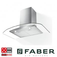 Декоративен инокс и стъкло TRATTO ISOLA/SP EG8 От Мебели Домино