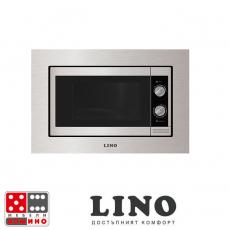Микровълнва фурна за вграждане Lino От Мебели Домино