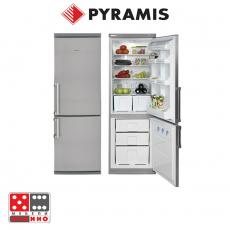 Комбиниран хладилник с фризер HSL 260 VL W От