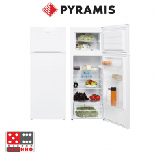 Хладилник Lino HSL 1001 FLV W От Мебели Домино