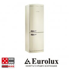 Комбиниран хладилник с фризер RFER 36 V A От
