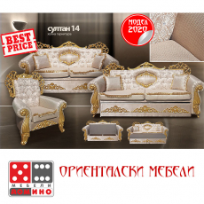 Кухненска мивка Серия Venezia VE79.2 От Мебели Домино