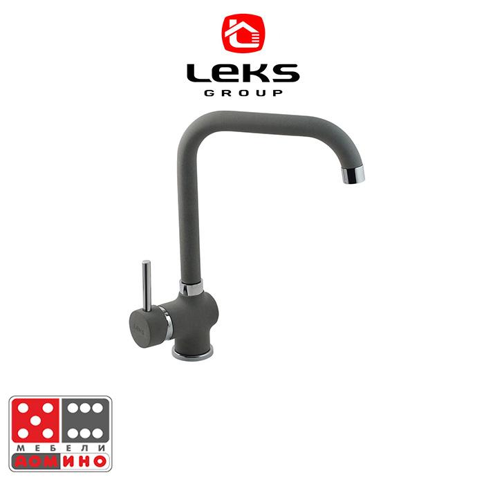 Иноксов смесител Lino 1170 CR(8022033LINO1170CR)