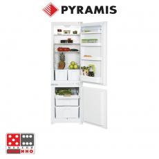 Хладилник с фризер за вграждане BBI 177 От