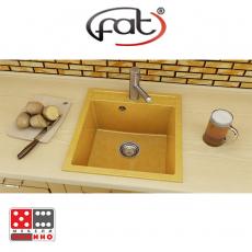 Кухненска мивка Фат 224 От Мебели Домино