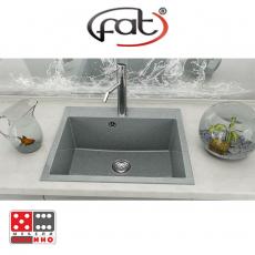 Кухненска мивка Фат 227 От Мебели Домино
