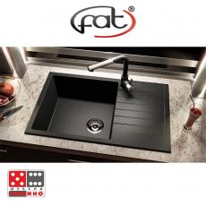 Кухненска мивка Фат 228 От Мебели Домино
