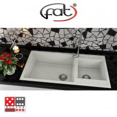Кухненска мивка Фат 235 От Мебели Домино