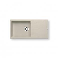 Кухненска мивка ALAZIA 100x50 1B 1D От Мебели Домино