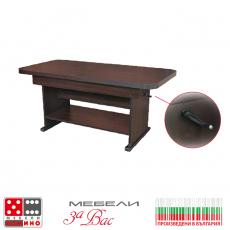 Холна маса Яна с повдигащ механизъм От Мебели Домино