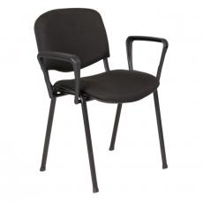 Посетителски стол 1150 LUX От Мебели Домино