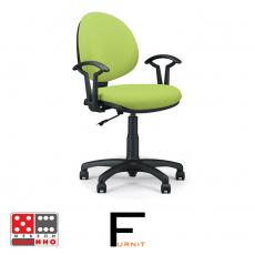 Президентски стол Carmen 6149 От Мебели Домино
