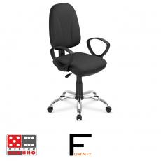 Президентски стол Carmen 5020 От Мебели Домино