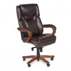 Президентски стол Carmen 6400 От Мебели Домино
