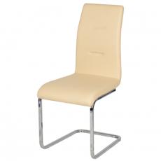 Трапезен стол Carmen 371 От Мебели Домино