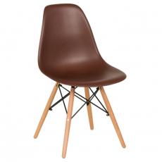 Трапезен стол Carmen 9956 D От Мебели Домино