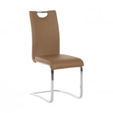 Трапезен стол Carmen 318 От Мебели Домино