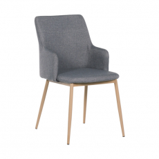 Трапезен стол Carmen 319 От Мебели Домино