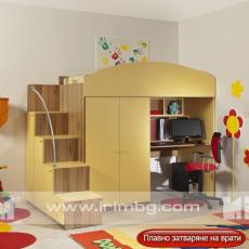 Детско обзавеждане Литъл От Мебели Домино