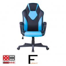 Президентски стол Carmen 6503 От Мебели Домино
