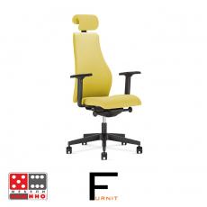 Президентски стол Carmen 6502 От Мебели Домино