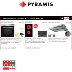 Промо пакет 2 Pyramis От Мебели Домино
