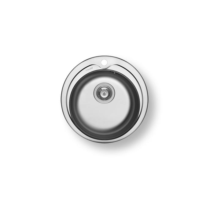 Кухненска мивка Kiba(7525016KIBA)