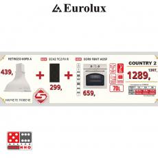 Промо пакет Трио ENERGY 2 От