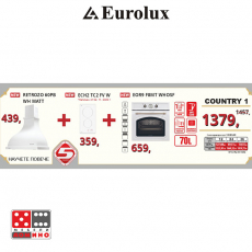 Промо пакет Трио 500+ От Мебели Домино