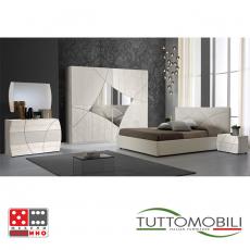 Модул Дамяна М 017 А От Мебели Домино