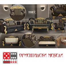 Холова гарнитура Ники От Мебели Домино