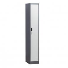 Метален шкаф Carmen CR-1264 J От Мебели Домино