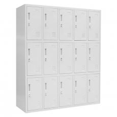 Пощенска кутия Carmen CR 1411 XZ От Мебели Домино