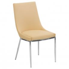 Трапезен стол Carmen 322 От Мебели Домино
