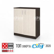 Скрин Сити 3009 От Мебели Домино
