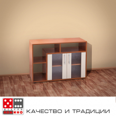 ТВ шкаф Томпсън От