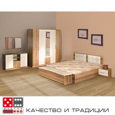 Спален комплект Астра От