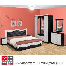 Спален комплект Таня 1 От