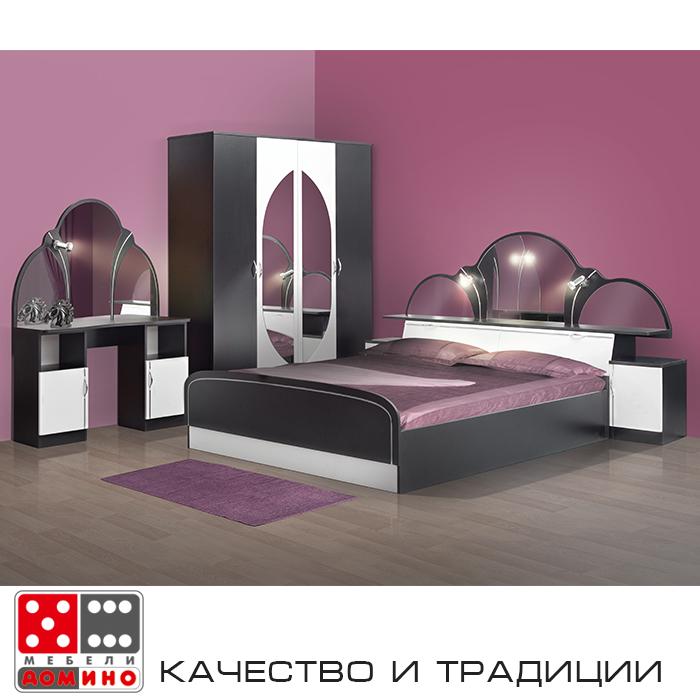 Спален комплект Фиеста 1(3521008fiesta1)