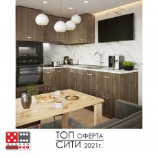 Кухня Сити 423 От