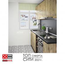 Кухня Сити 421 От