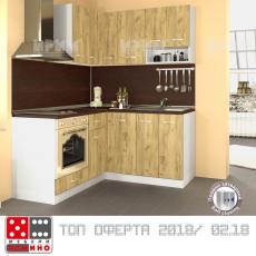 Кухня Сити 711 От