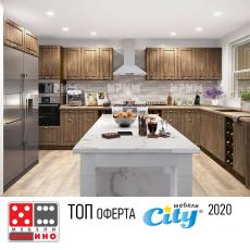 Кухня Сити 429 От