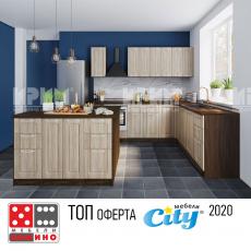 Кухня Сити 440 От