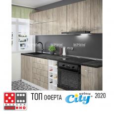 Кухня Сити 438 От