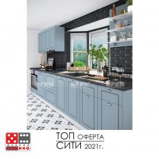 Кухня Сити 443 От