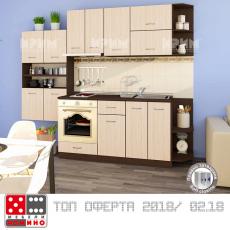 Кухня Сити 212 От