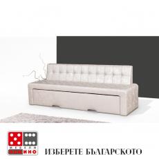 Разтегателен диван Крес От